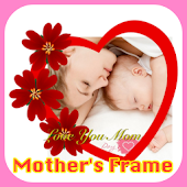 Mother's Day Photo Frames 2016