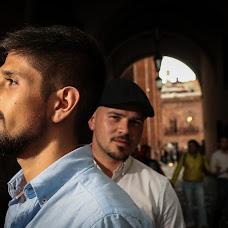 Wedding photographer Jorge Gallegos (JorgeGallegos). Photo of 03.11.2018