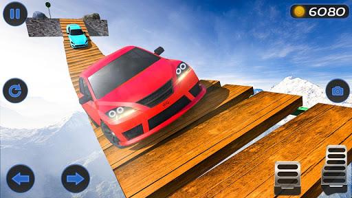 Impossible Car Stunt Driving - Ramp Car Stunts 3D 1.2 screenshots 2