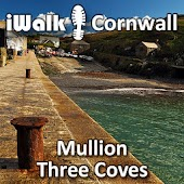 iWalk Mullion 3 Coves