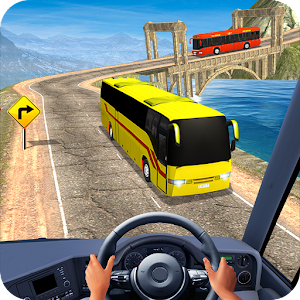 Download APK for Mountain Bus Uphill Drive