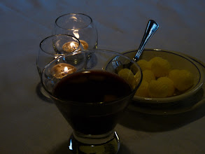 Photo: Day 1 - Mmm, sangria!