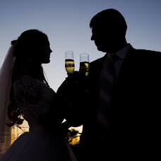 Wedding photographer Andrey Borodulin (borodulin). Photo of 20.10.2014
