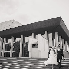Wedding photographer Aleksandr Smirnov (smirnovphoto33). Photo of 23.10.2013