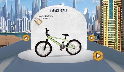 BMX For Boys 1.0.1 Mod screenshots 2