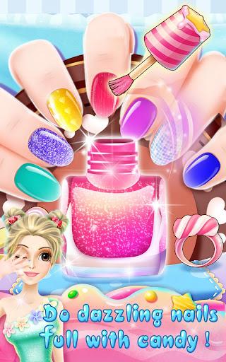 Candy Princess - Girl Dress Up  screenshots EasyGameCheats.pro 4