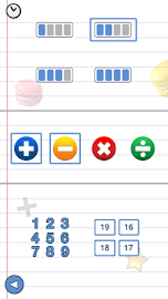 AB Math - cool games for kids Screenshot 17