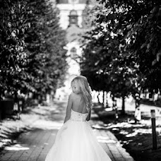 Wedding photographer Danas Rugin (Danas). Photo of 20.08.2017