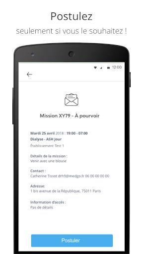 medGo screenshot 3