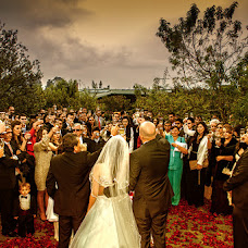 Wedding photographer Juan Arboleda (arboleda). Photo of 05.10.2014