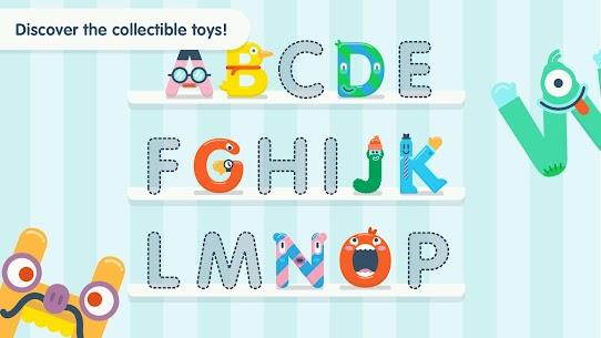 ABC for Kids – Learn Alphabet 4