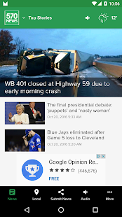 570 NEWS- screenshot thumbnail