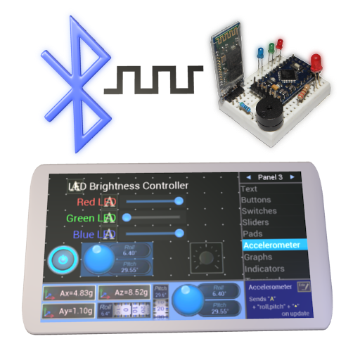 Bluetooth Electronics - Apps on Google Play