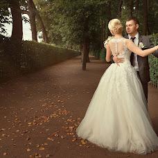 Wedding photographer Ross Yaroslava (Rosslava). Photo of 01.10.2014