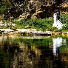 Wedding photographer Marc Prades (marcprades). Photo of 22.09.2017