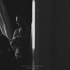Wedding photographer Patricio Bobadilla (patriciobobadil). Photo of 15.10.2015