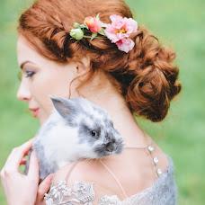 Wedding photographer Tatyana Semenikhina (tivona). Photo of 05.06.2017