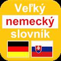 Veľký nemecký slovník SK