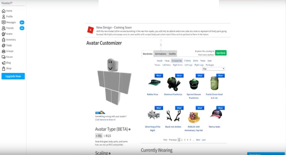 Download How To Look Rich In Roblox With Zero Robux On Pc Mac