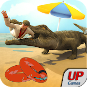 Crocodile Attack 2018: Alligator Survival Games APK for Bluestacks