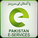 PAKISTAN Online E-Services icon