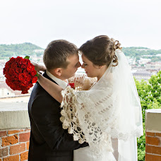 Wedding photographer Volodimir Veretelnik (Veretelnyk). Photo of 30.10.2014