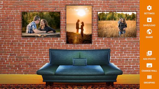 Wall Art Sales Photo Sale Tool