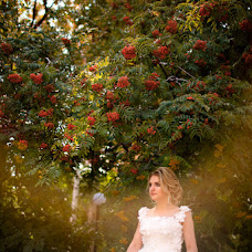 Wedding photographer Maksim Mironov (makc056). Photo of 10.10.2018