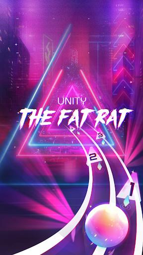 Infinity Run: Rush Balls On Rhythm Roller Coaster cheat screenshots 1