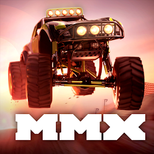 MMX Racing Mod v1.12.8097 APK (Unlimited Money)