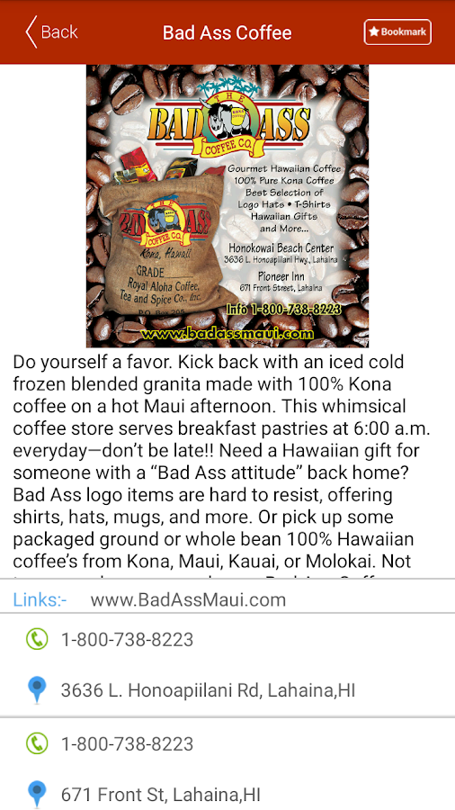 BestOfMaui- screenshot