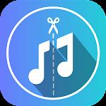 Ringtone Maker For MP3 Cutter Icon