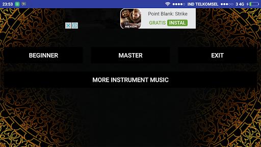 Darbuka Percussion Pro 1.0.0.8 screenshots 4