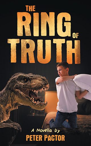 The Ring of Truth cover