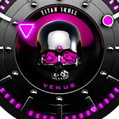 Venus Watch Face