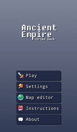 Ancient Empire: Strike Back  {cheat|hack|gameplay|apk mod|resources generator} 1