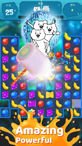 Dancing Queen: Club Puzzle 1.1.15 {cheat|hack|gameplay|apk mod|resources generator} 5