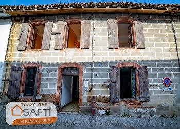 maison à Castelmayran (82)