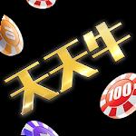 天天牛 icon