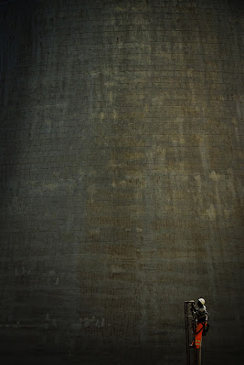 The Wall  di fabio_sartori