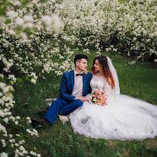 Wedding photographer Oksana Bilichenko (bili4enko). Photo of 12.05.2018
