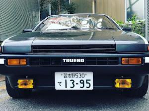 スプリンタートレノ AE86 AE86 GT-APEX 58年式のカスタム事例画像 lemoned_ae86さんの2019年07月11日08:16の投稿