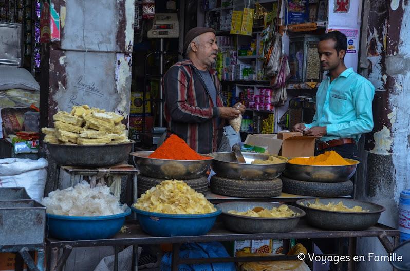 Sadar market