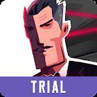 Agent A - Edición de prueba icon