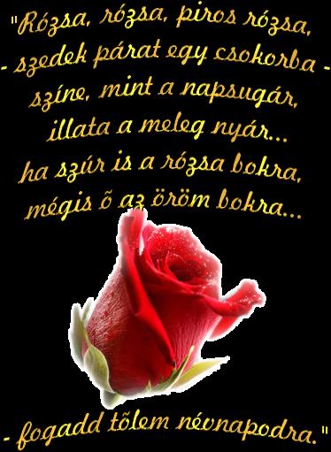 szép idézetek névnapra Marika oldala   Névnapi köszöntők