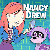 Nancy Drew Codes and Clues