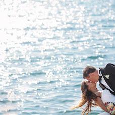 Wedding photographer Flor Abazi (florabazi). Photo of 04.01.2016