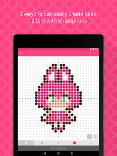 Beads Creator - Bead Pattern Editor- screenshot thumbnail