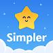Simpler — 英語を無理なく勉強しよう!