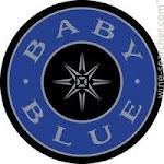 Blue Rock Baby Blue